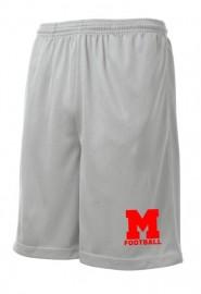 Melrose Football Short w/Melrose Football Logo