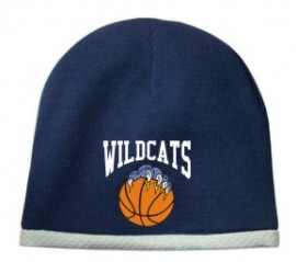 Wilmington Performance Knit Cap w/Embroidered logo